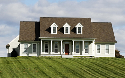 Richland-MI-country-homes